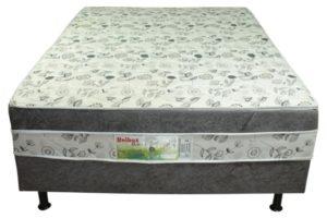 Cama Box Casal Conjugada Nosso Sonho - Modelo Unibox Gens